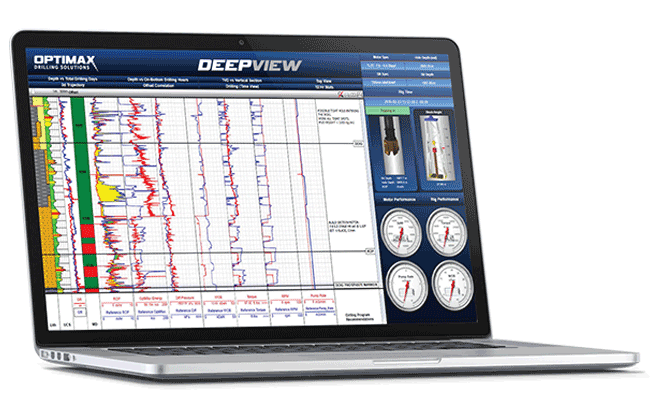 Optimax Drilling Software